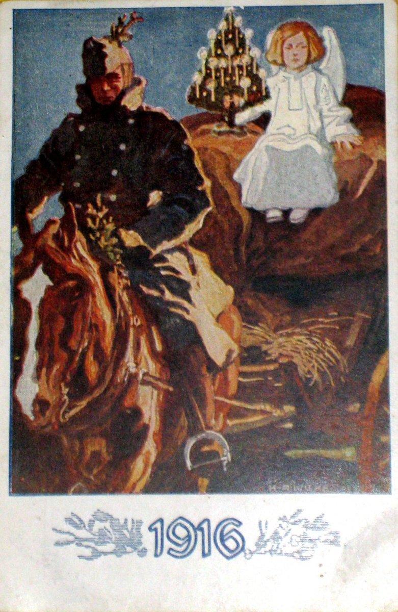 Pike Grey 1914 1918 On Twitter Kukchristmas A Famous Christmas