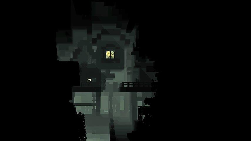 影MODのバグだけどすごくいい感じな雰囲気…! #Minecraft #洞窟街フォディタール