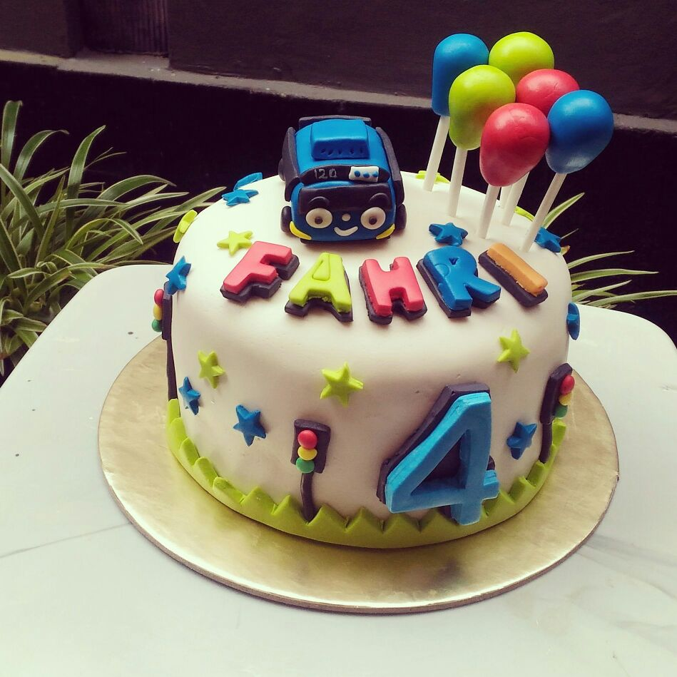 Remarkable Rr Dina Indriati On Twitter Fondant Birthday Cake Price Contact Funny Birthday Cards Online Sheoxdamsfinfo