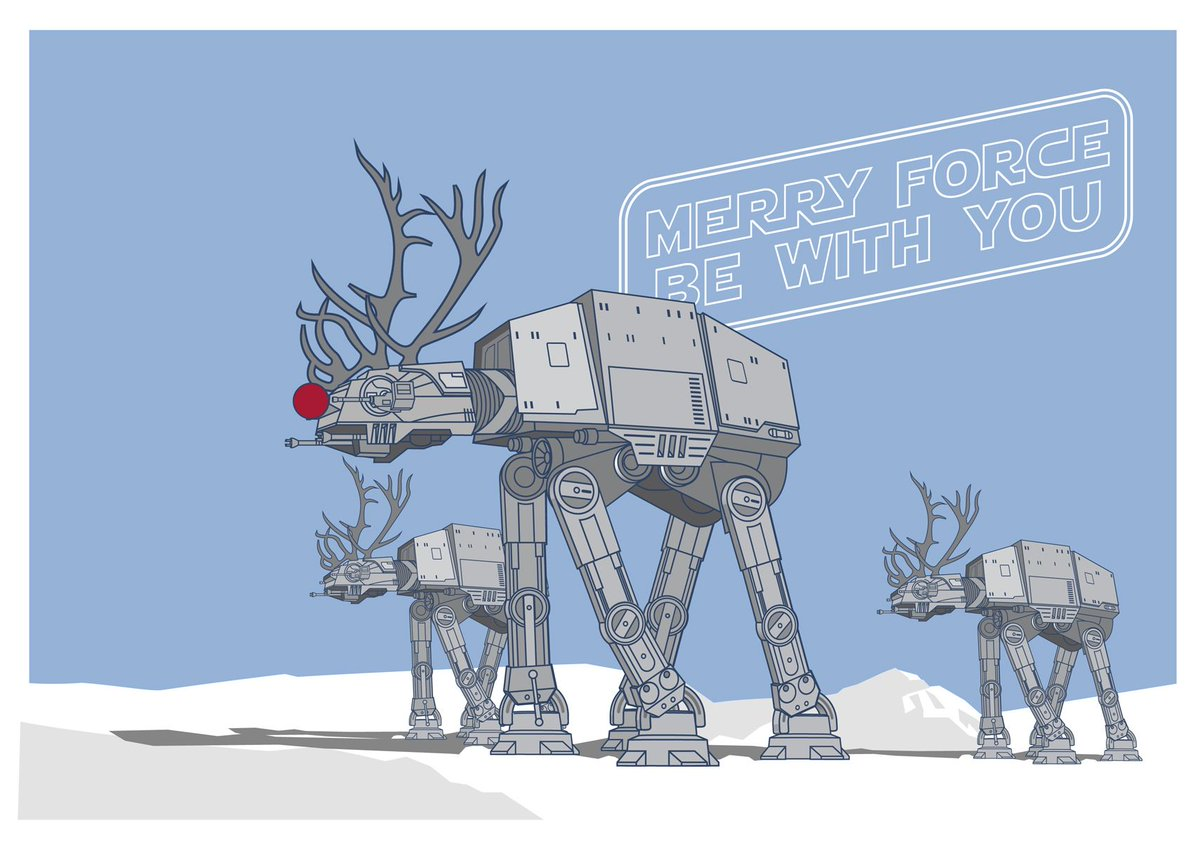 Merry Christmas everyone from the Prop S...