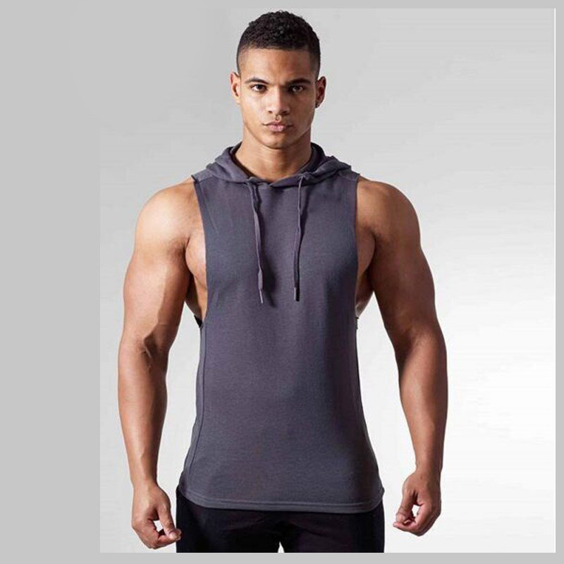 ジムシャークの横乳タンクトップあらゆる筋肉男子が着るべきじゃない?????