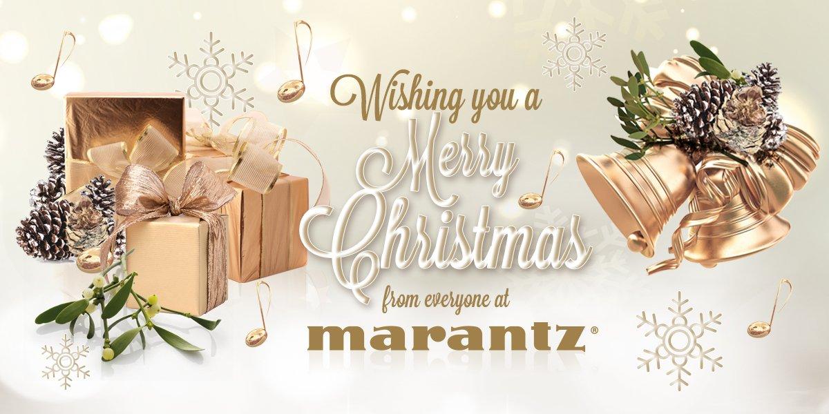 Marantz on Twitter: