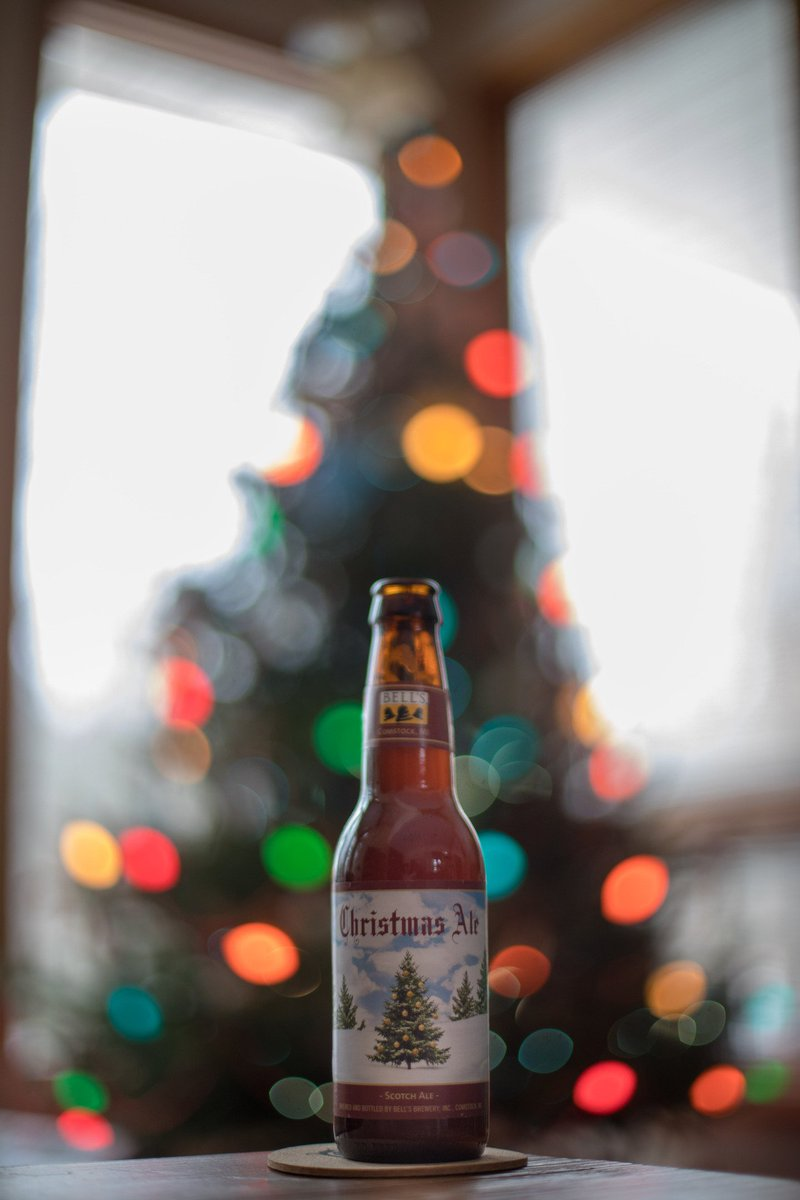 Bells Christmas Ale.Bell S Brewery On Twitter Merry Christmas And Happy