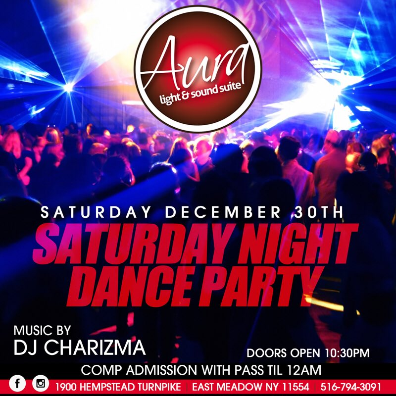 DOORS OPEN AT 1030PM DRESS IS UPSCALE AND FASHIONABLE 1/2 PRICED MOET TIL 1AM VALET PARKING AVAILABLE VIP TABLES PLEASE CALL AHEAD @ 516-794-3091 CHECK US ...  sc 1 st  Twitter & AURA NIGHT CLUB (@auranightclubli) | Twitter