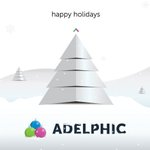 Best wishes for an amazing #holiday season, from our #Adelphic family to yours! #HappyHolidays