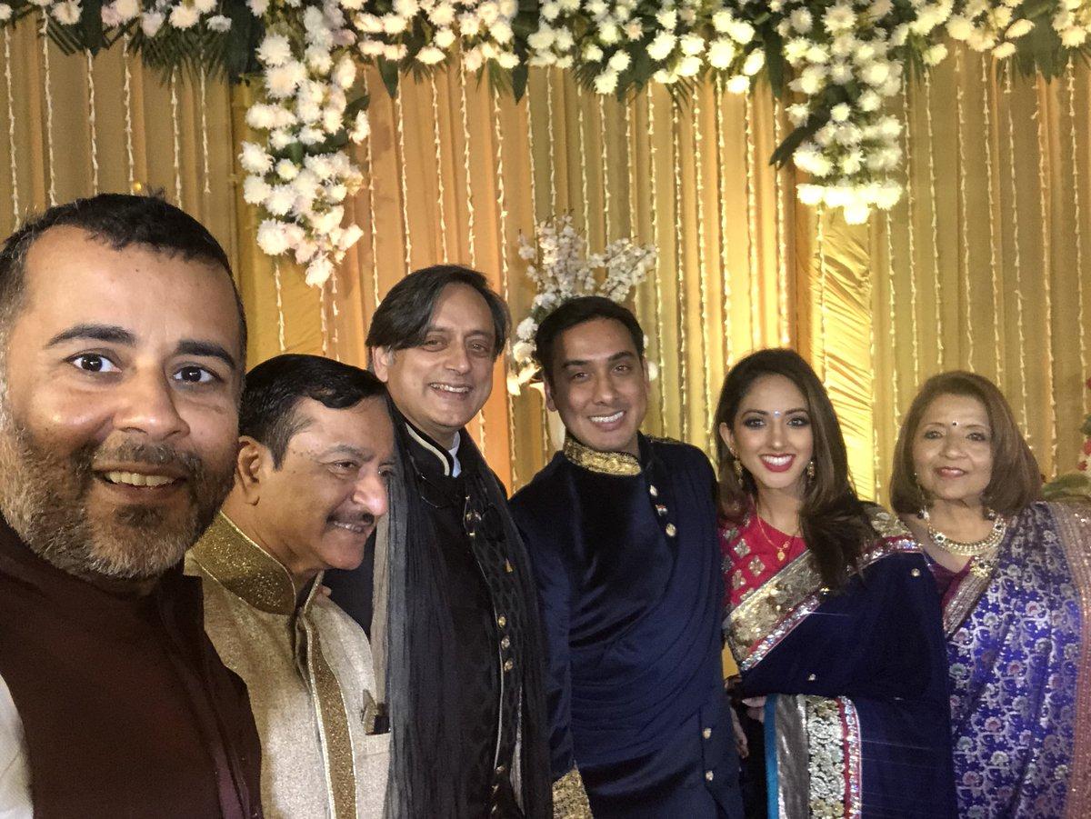 Ishaan tharoor wedding invitations