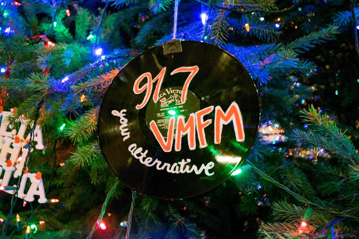 Non Stop Christmas Music.Vmfm 91 7 On Twitter From All Of Us At Vmfm We Wish You