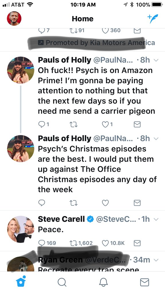 Psych Christmas Episodes.Chairman Wow On Twitter Weird This