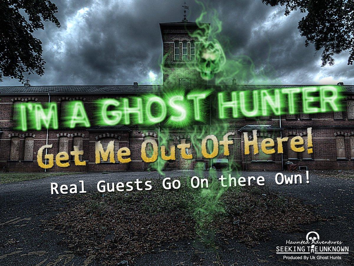 UK Ghost Hunts UKGH® on Twitter: