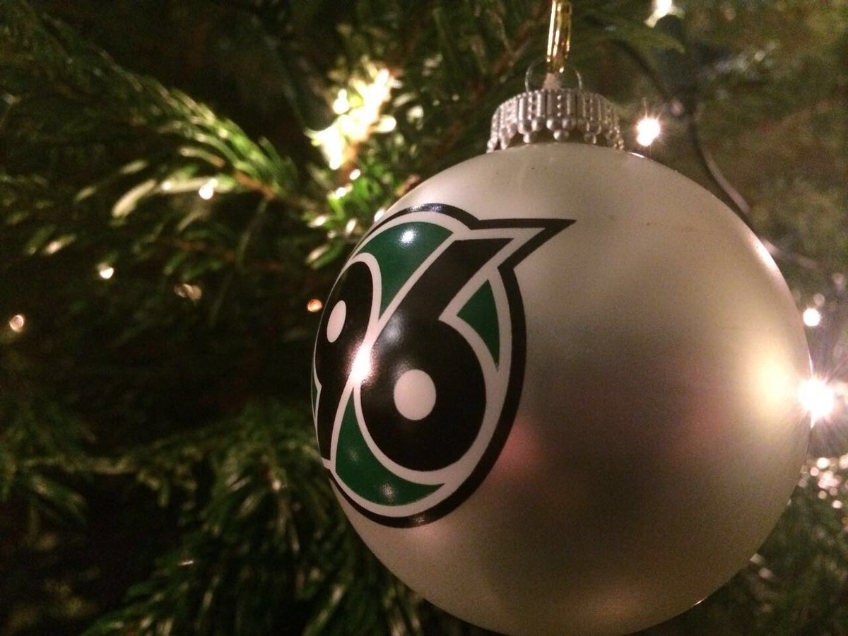 In Diesem Sinne Frohe Weihnachten.Hannover 96 On Twitter In Diesem Sinne Euch Allen Einen Schönen