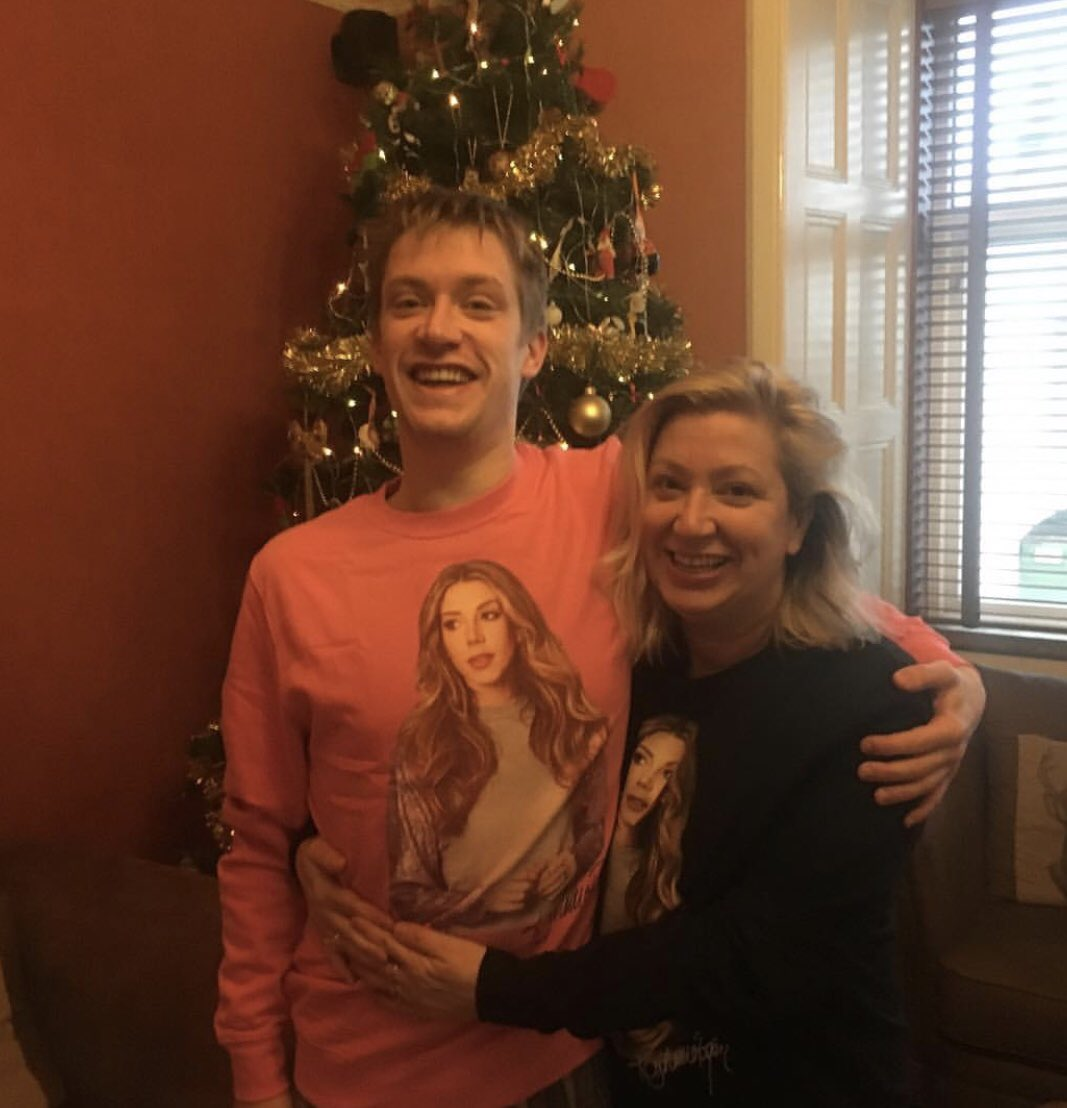 """katherine ryan on twitter: """"i'm so touchedthe gentle christmas"""