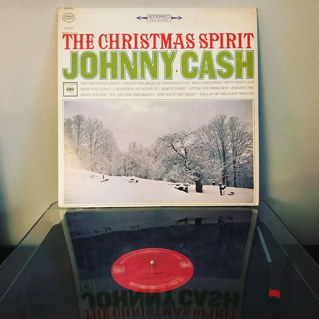 christmasvinyl hashtag on Twitter