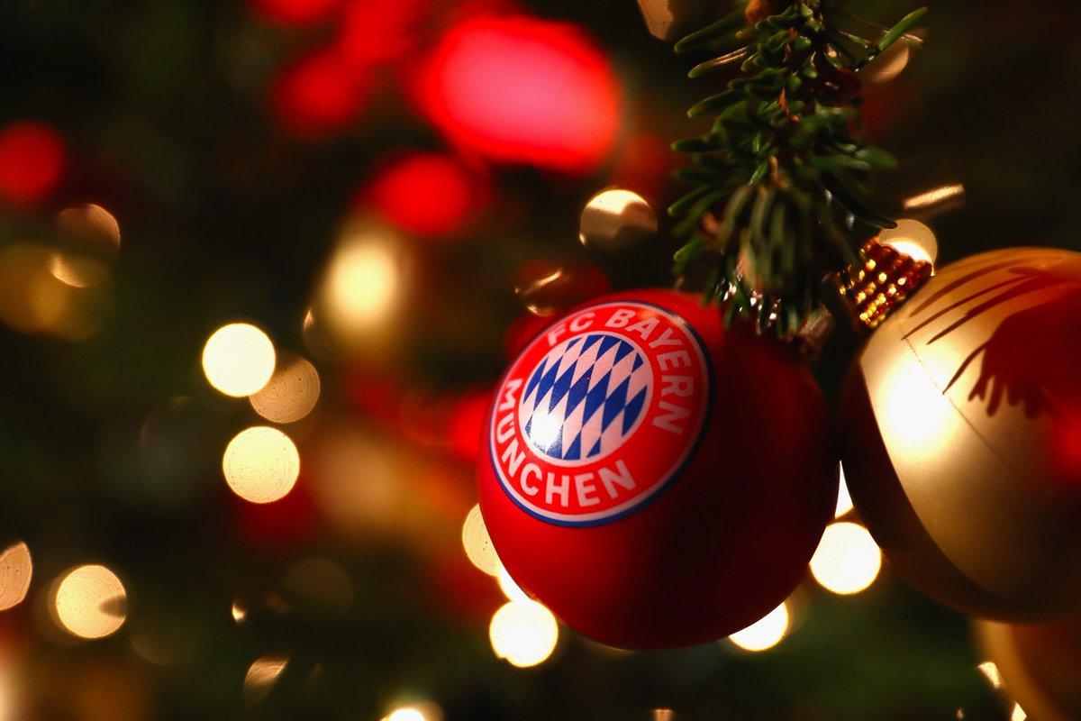 Fc Bayern Tannenbaum.Fc Bayern München On Twitter O Fcb O Fcb Wie Rot Ist Dein