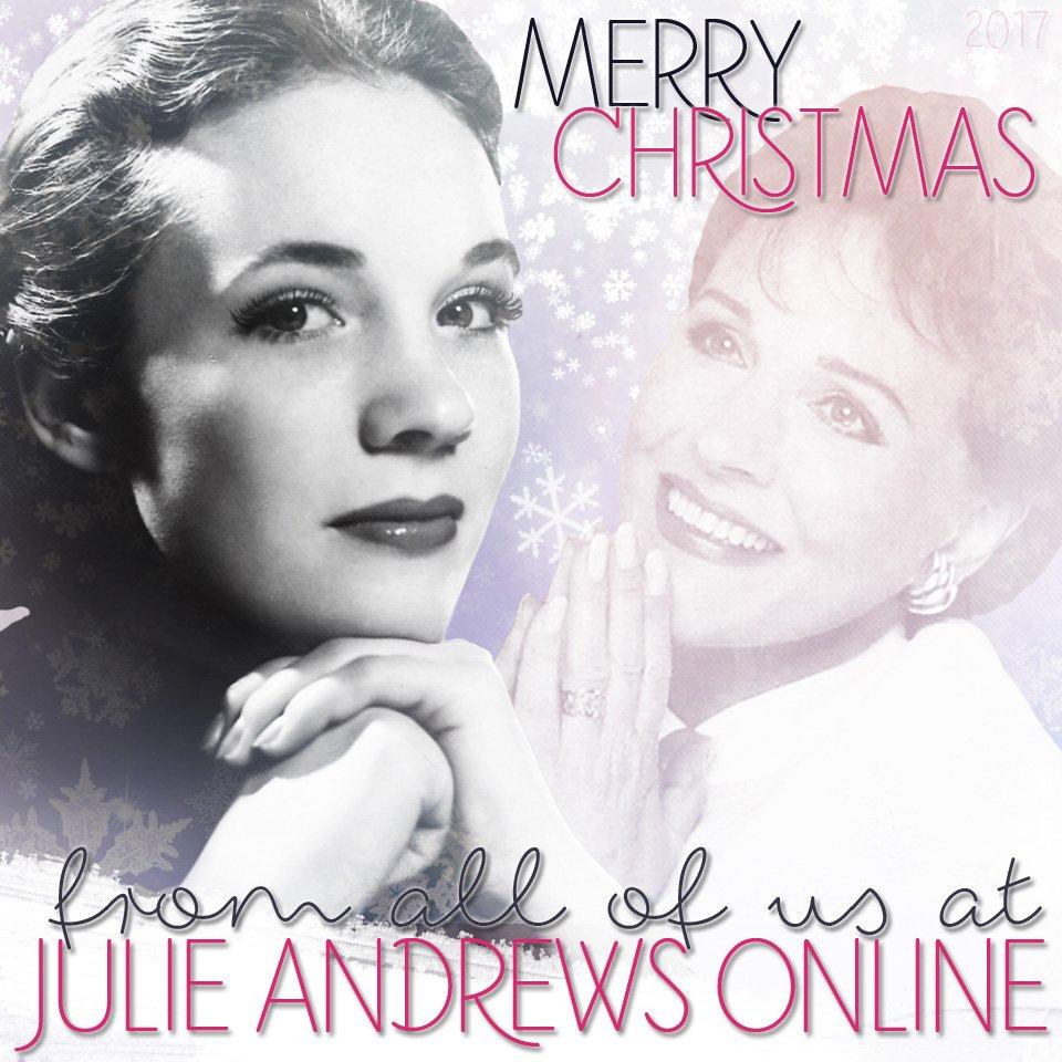 Julie Andrews Online on Twitter: \