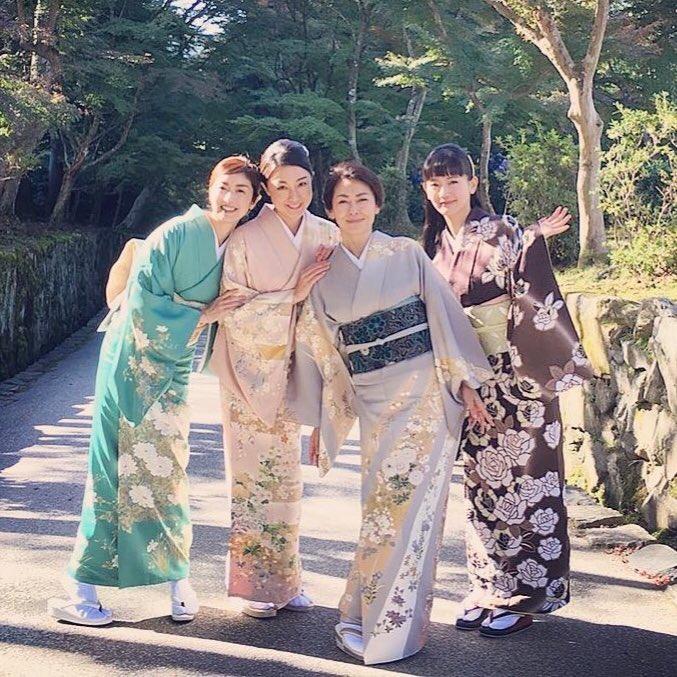 「プレミアムドラマ 平成細雪 nhk 第1話」的圖片搜尋結果