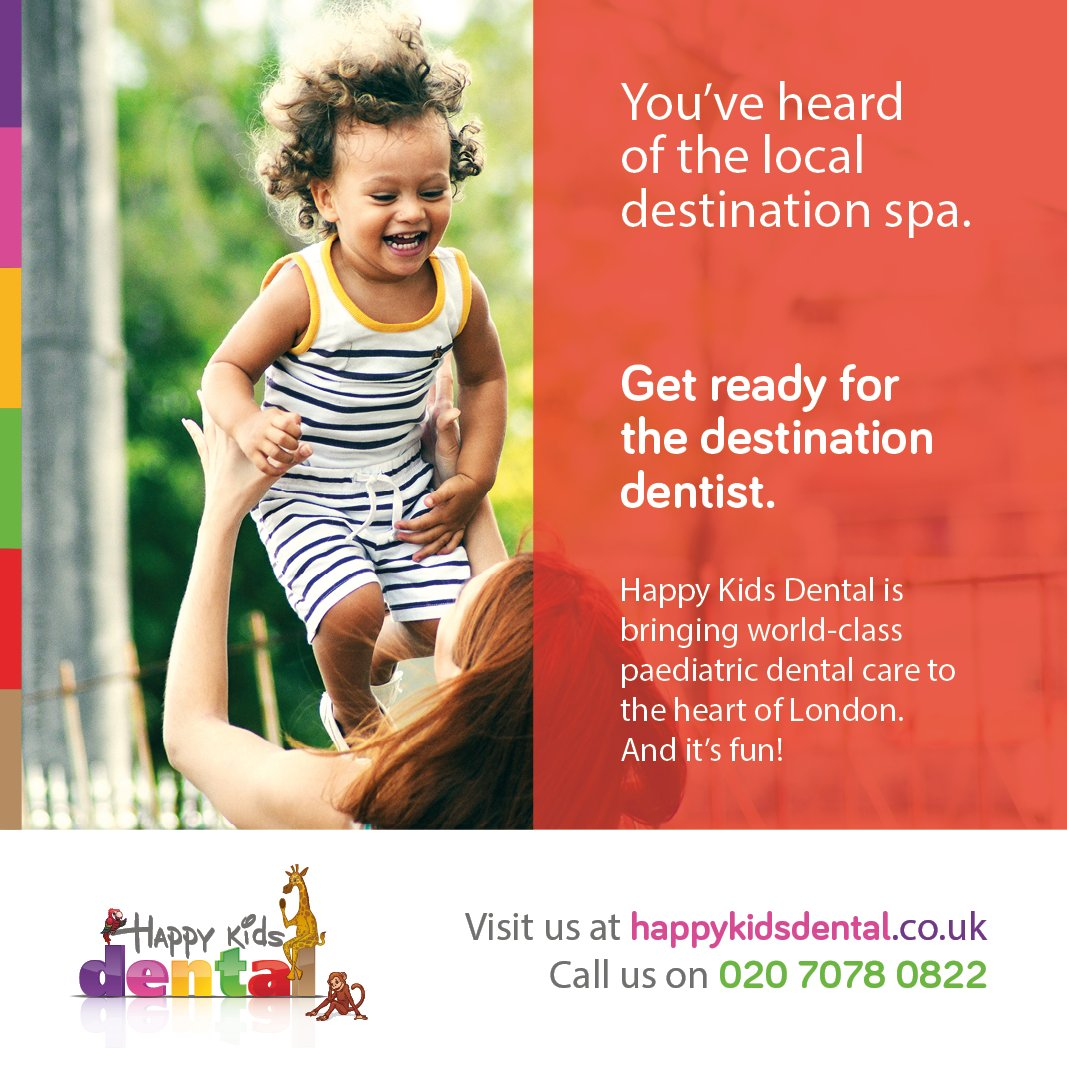 Happy kids dental on twitter a state of the art childrens dental come and see for yourself httphappykidsdental happykidsdental dentist london marylebonepicitterdotjsspmag solutioingenieria Image collections