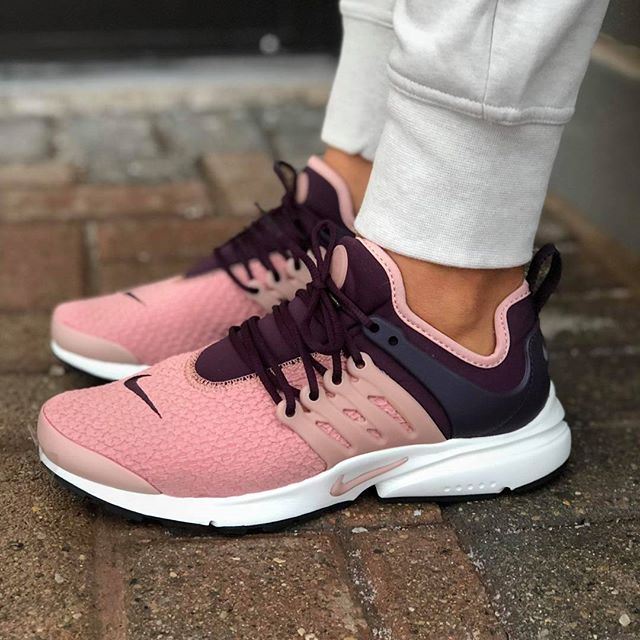 newest f3726 779ce Holiday 2017 Collection Womens Nike Air Presto Port Wine Particle Pink  878068-604  165.00 CAD Available in all store locations and on ...