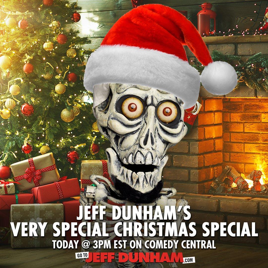Jeff Dunham on Twitter: \