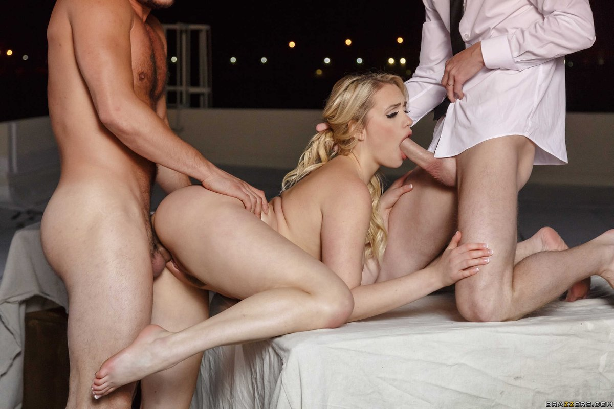 Blacked mia malkova gets dominated by two bbcs 10