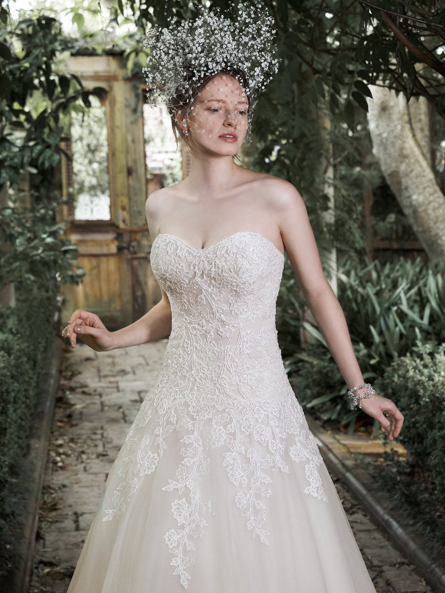 Banbury Bridal on Twitter: \