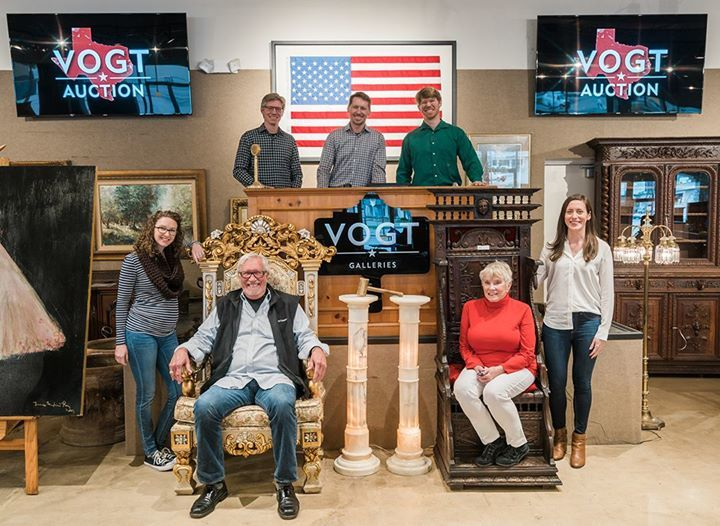 Vogt Auction On Twitter Merry Christmas To You From The Family Https T Co Egewqifzfi