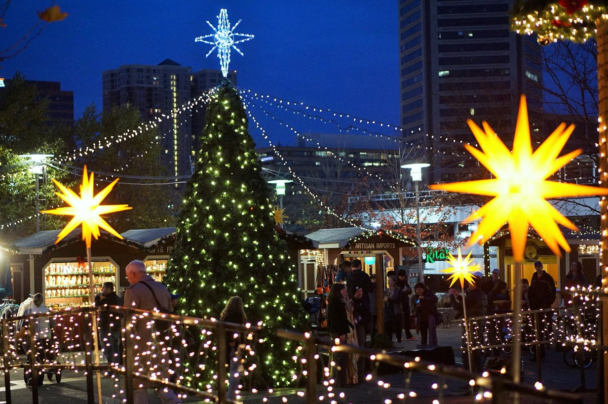 0 replies 1 retweet 4 likes - Christmas In Baltimore