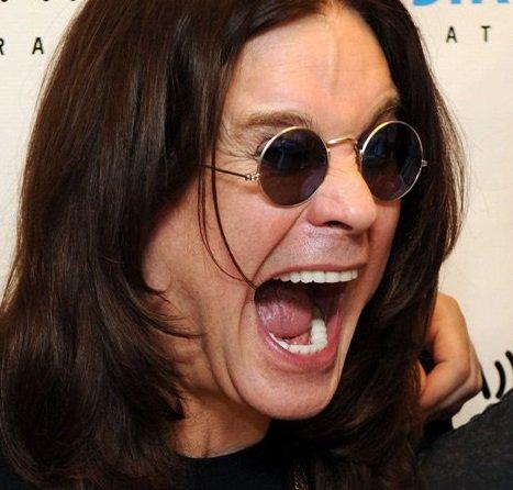 Happy 15th Cererian Birthday Ozzy Osbourne!   Remessage