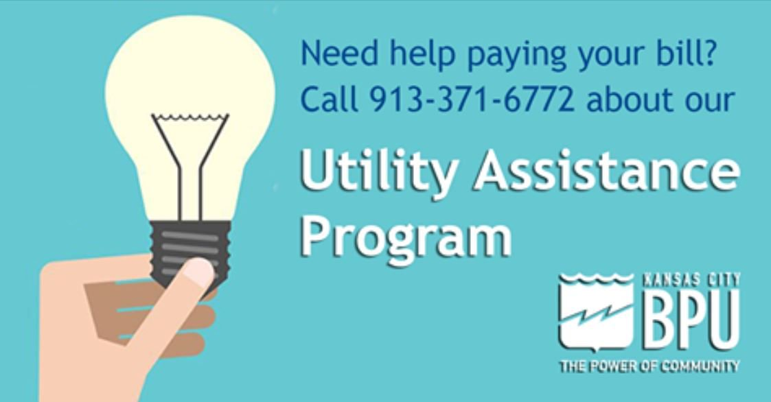 BPU Along With Many Wyandotte County, Ks Organizations Offer Programs To  Those Who Need Help Paying #utility Bills. Visit The Link For Details ... Gallery