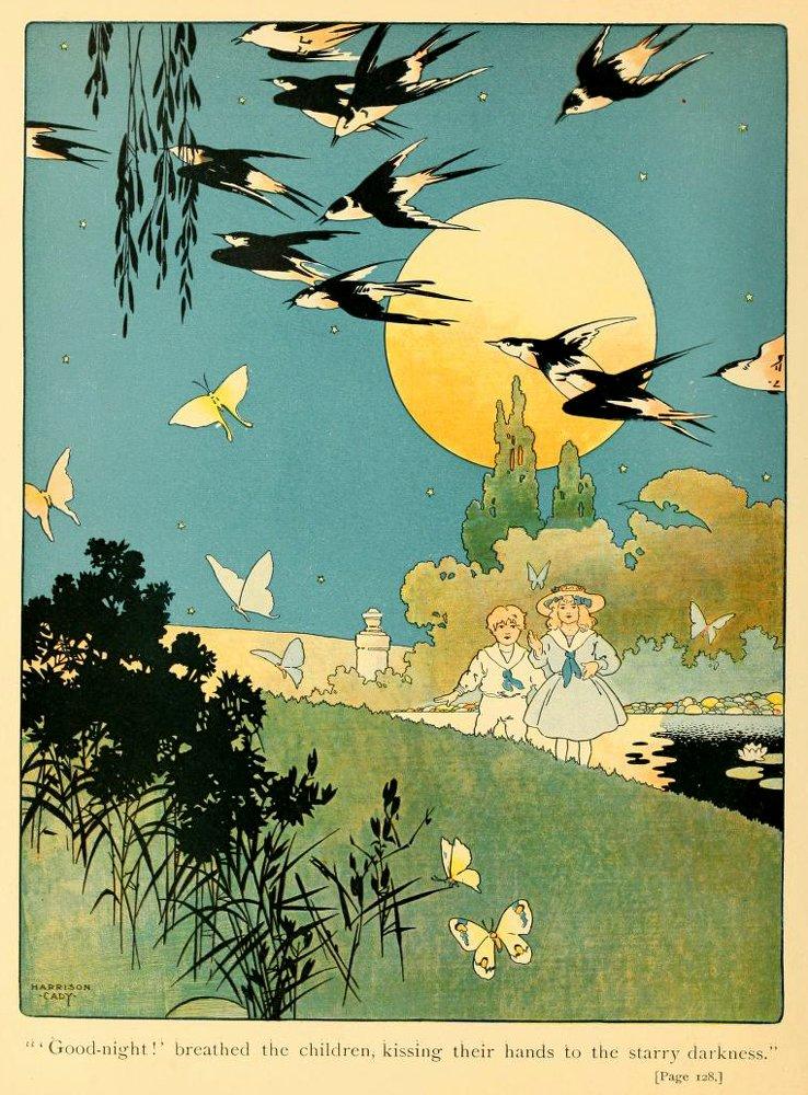 Harrison Cady (American, 1877 - 1970)