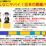 現役運転士が教える?日本の路線バスのここがやばい!