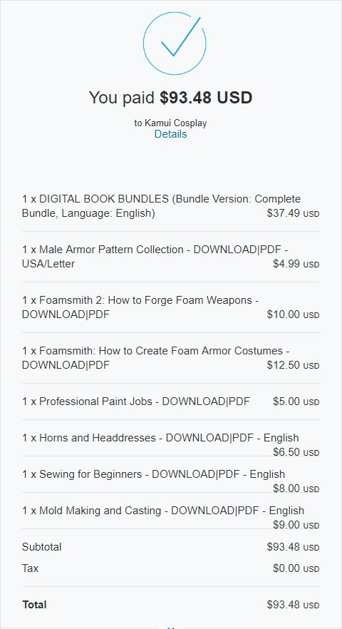 The Book Of Armor Making Pdf