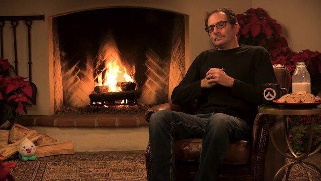 Es Jeff Kaplan Director De Overwatch El Mayor Troll Twitch