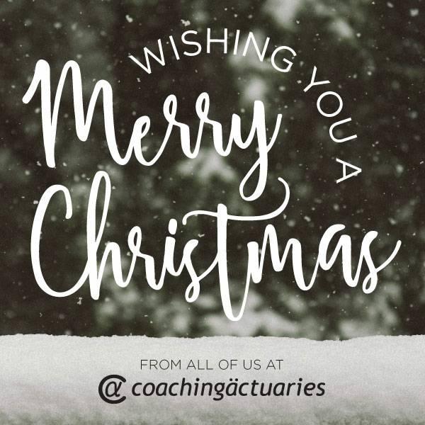 Coaching Actuaries (@coachingactuary) | Twitter