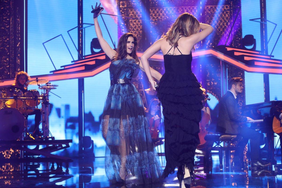 Teleaudiencias On Twitter OTNavidad Puro Arte Y Flamenco
