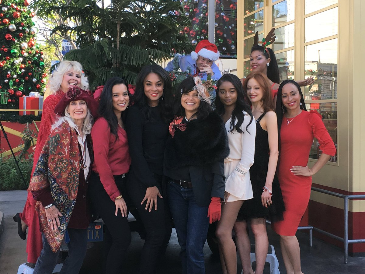A Joyous Christmas Cast.Victoria Rowell On Twitter The Rich And The Ruthless Cast