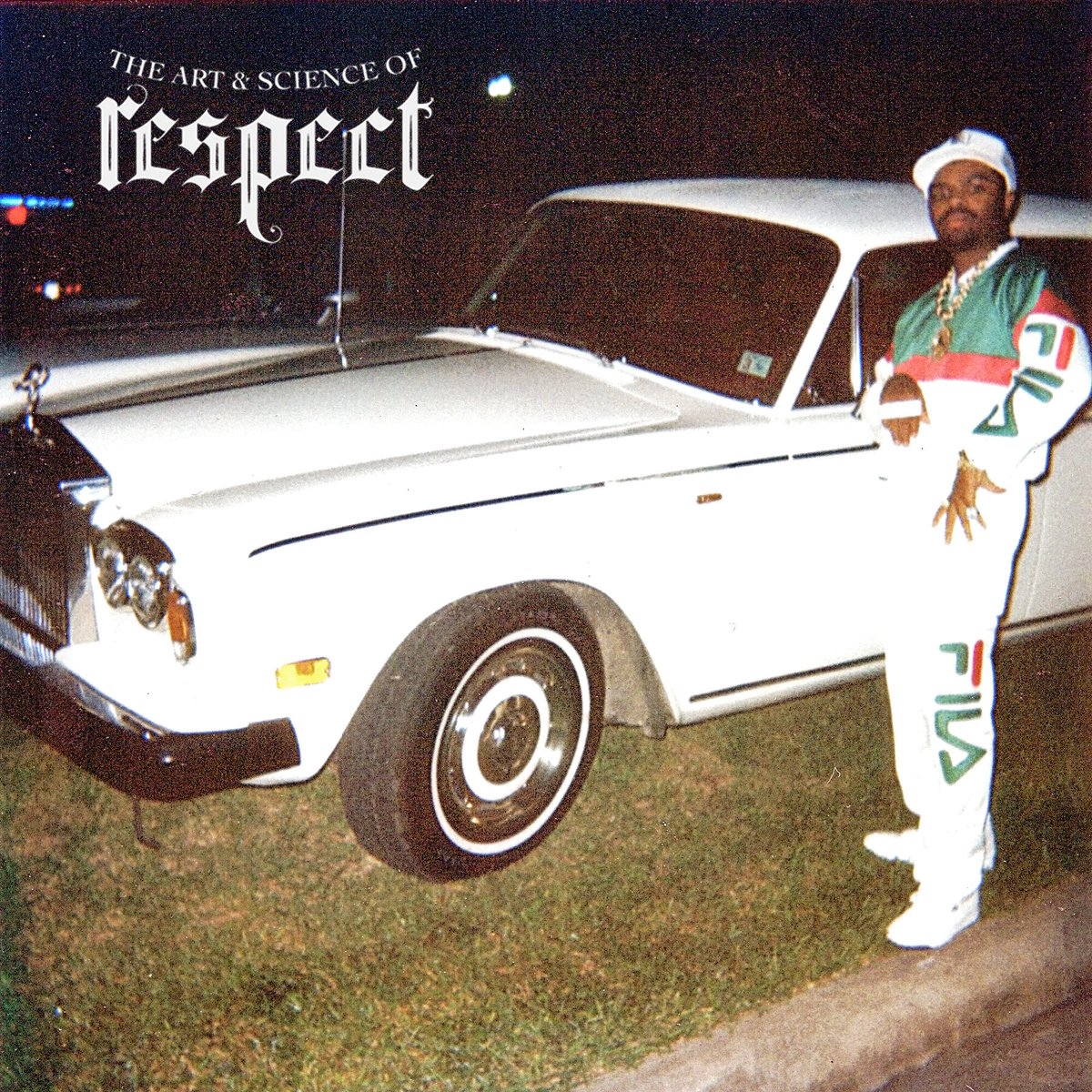 My first Rolls Royce // The Art & Science of Respect: A Memoir by James Prince (coming 2018) 📖