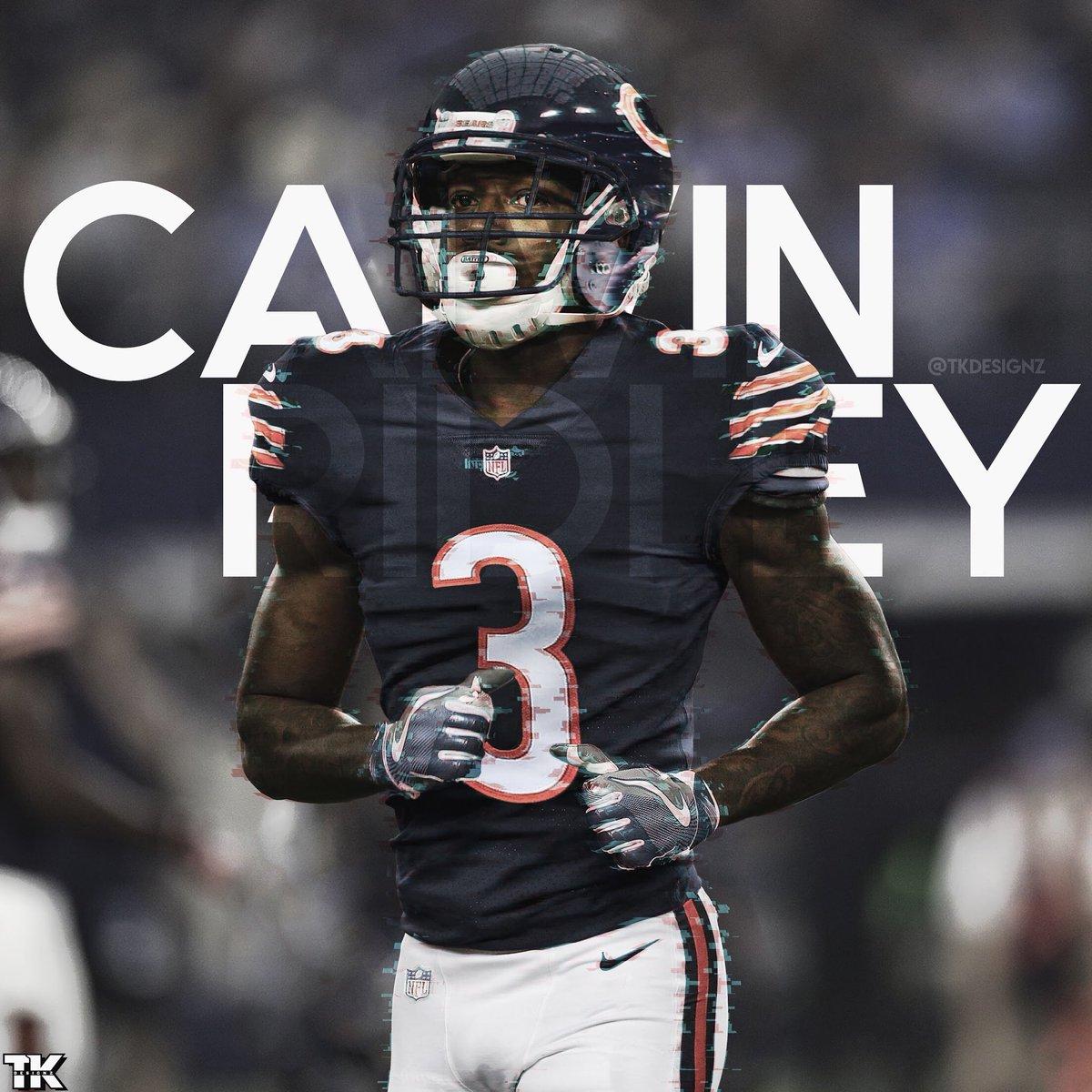 Trevin J Kalick On Twitter Calvin Ridley To Da Bears Bears Chicago Nfl Alabama Cfb