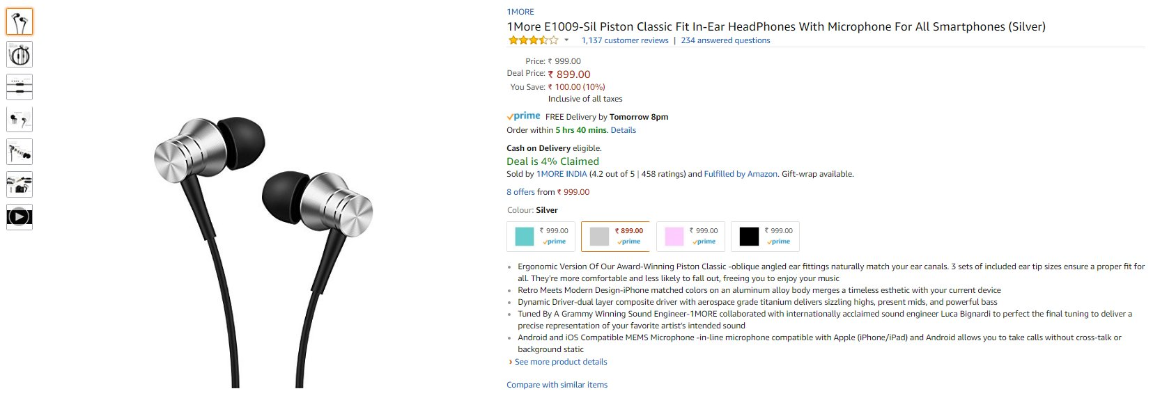 Dhananjay Bhosale On Twitter One Of The Best Earphones Under Rs Sony Mdr Xb55ap W White 1000 Buy Here Https Tco Sglc2vczbq Review Ssgqa7dpur For Around