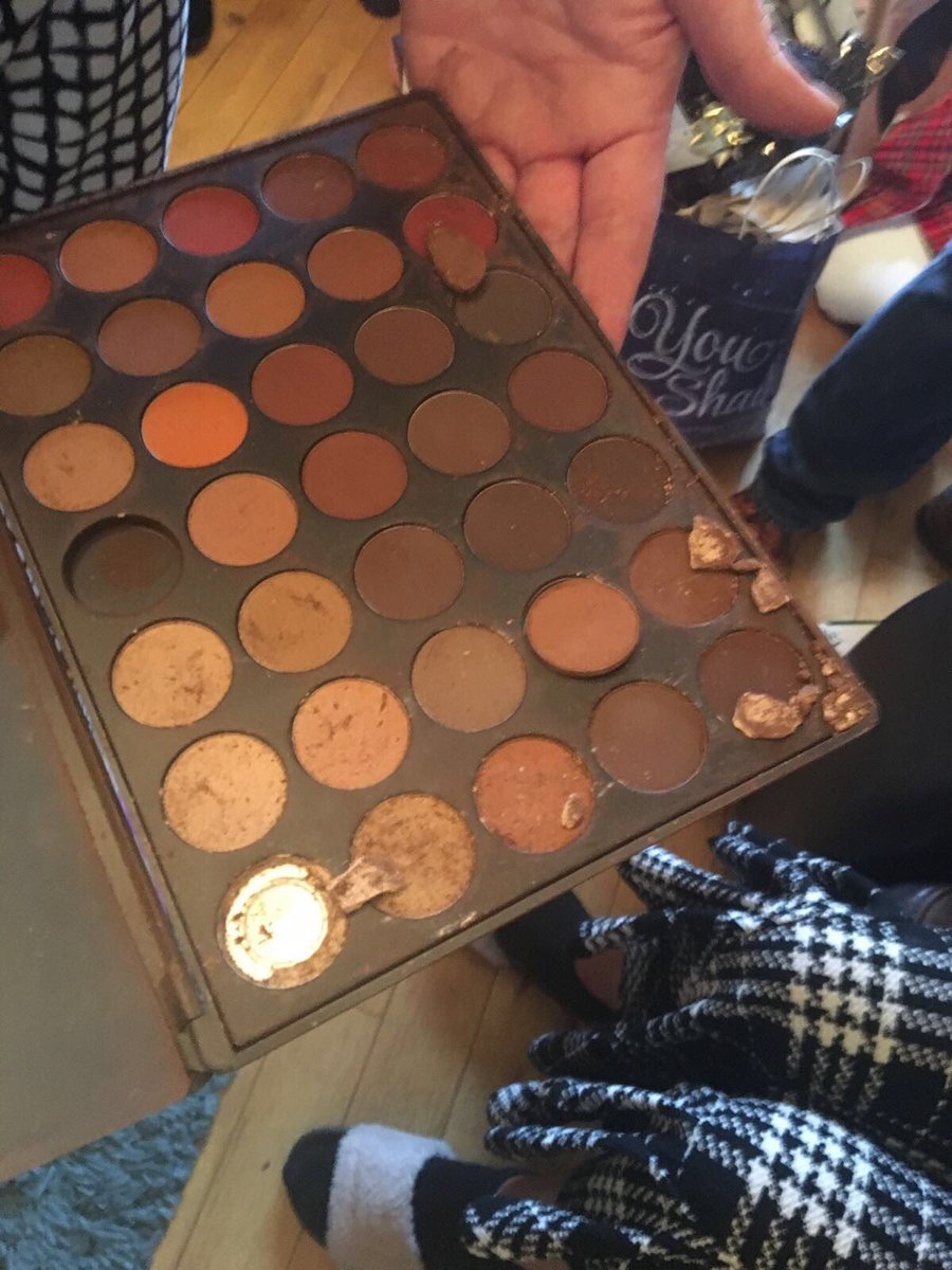 Morphe على تويتر We Re So Sorry To See That Your Palette Arrived In That Condition We Wanna Fix This Please Email These Photos Along With Your Order Number To Socialmedia Morphe Com Https T Co 6fxmljdrg4 Mostly suffixed ( with some exception). twitter