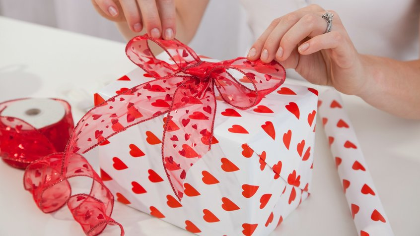 Best Valentine Day Gifts For Her India ✓ Valentine\'s Gift Ideas