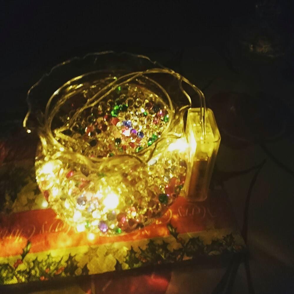 test ツイッターメディア - Christmasに娘にサプライズ致しました。丁度24日にセリアのこれをSNSで見付けて、買い物がてらセリアで購入。最後の1個の金魚鉢でした。 #セリア https://t.co/wJWTlSyDR2 https://t.co/8jj0XyjHvW