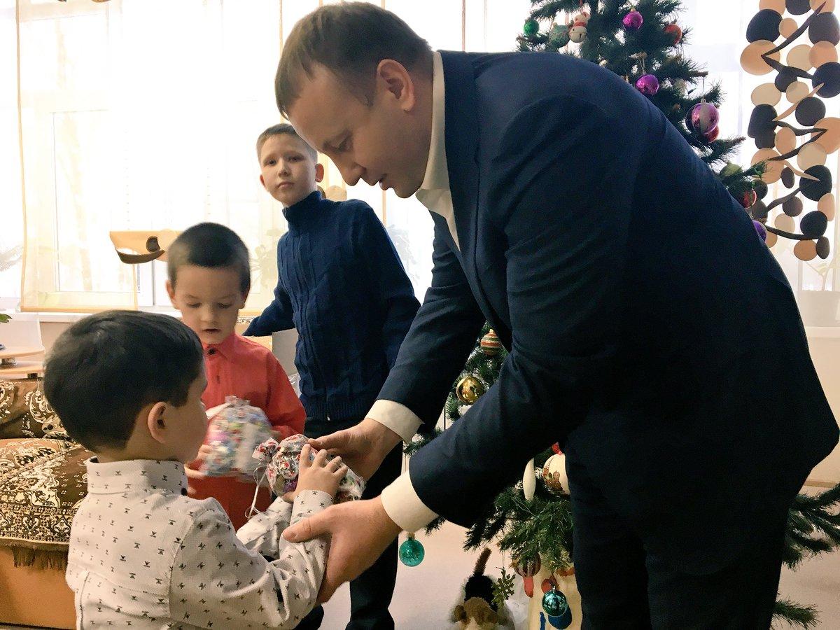Nikolaj-st-6   Новогодний