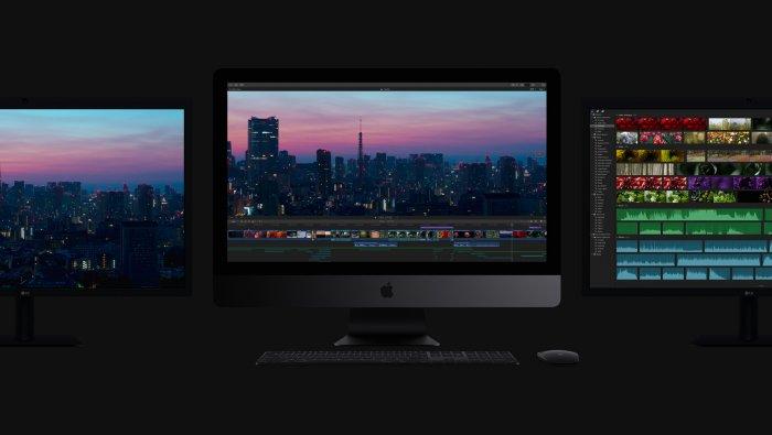Apple revela preço do iMac Pro no Brasil: a partir de R$ 37.999 » https://t.co/R1WOnUNsfx