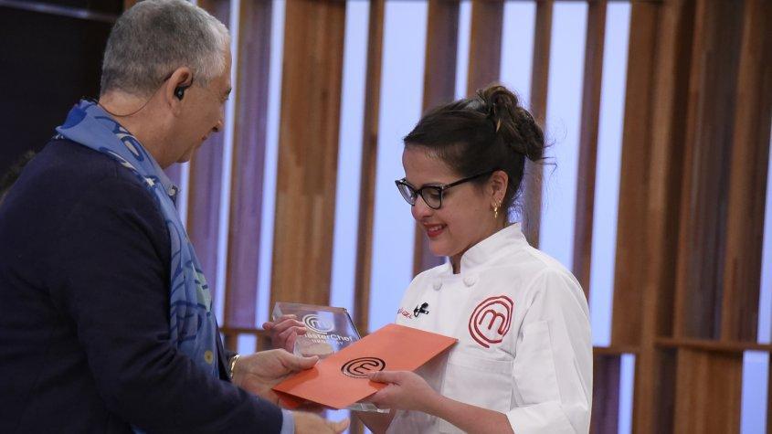 RT @ContextoDiario: Doctora venezolana ganó el MasterChef Uruguay - https://t.co/IpEXBYOVoB https://t.co/O2mvTLjEqx