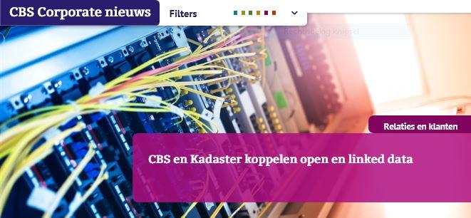 CBS & @Het_Kadaster bundelen krachten in open en linked data. Je leest erover op: https://t.co/aLSDp3O58T https://t.co/eeGfXQfDTq