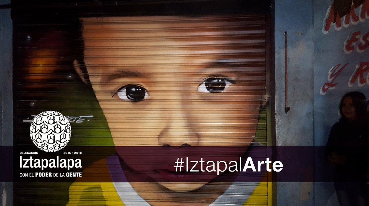 RT @Del_Iztapalapa: Hoy esperamos un día mayormente soleado en la #CDMX. Temperatura 24° Máx y 7°C Min. #FelizJueves https://t.co/XvMxNF0BHg