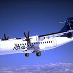 All 25 passengers and crew of a Canadian-operated ATR 42 have survived after the aircraft crashed outside of Fond du Lac airport in the province of Saskatchewan.