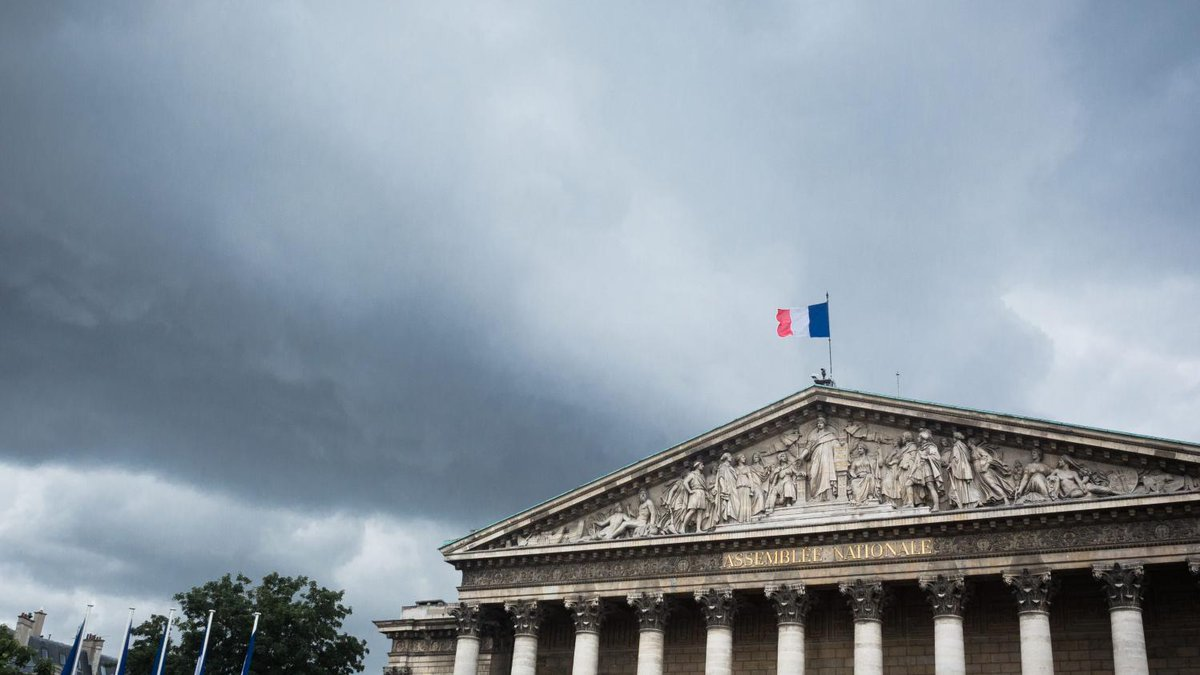 Les députés pourront désormais se faire rembourser la location d'un logement à Paris  https://t.co/H4WN8xd1Ur