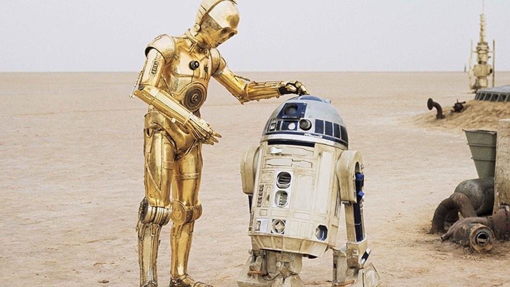 Pick a droid, any droid. We want to know which #StarWars droid you'd buy if you found yourself on Tattooine https://t.co/3OJ1BZOtYk