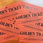 🎁 | Les petits lutins 🤶🏼🎅🏼 de la @BU_DAUPHINE s'affairent pour vous préparer de nouvelles pochettes surprises ! 👉🏼 De nouveaux golden tickets sont remis en jeu !